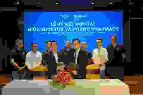 eDoctor đặt mục tiêu ứng dụng chăm sóc sức khỏe hàng đầu tại Việt Nam