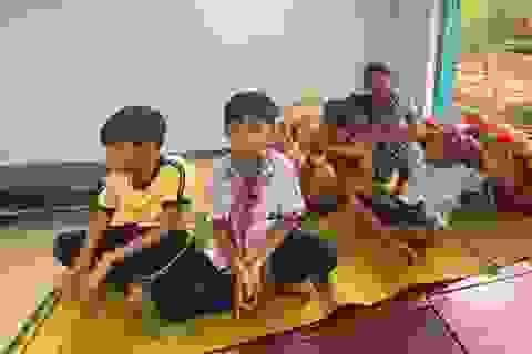 Thừa Thiên Huế, Phú Yên cho học sinh toàn tỉnh nghỉ học chống bão