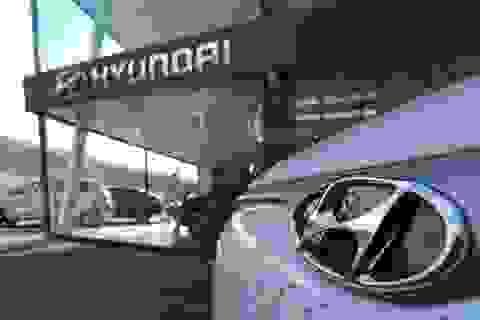 """Hyundai """"méo mặt"""" vì các bê bối liên quan đến chất lượng động cơ"""