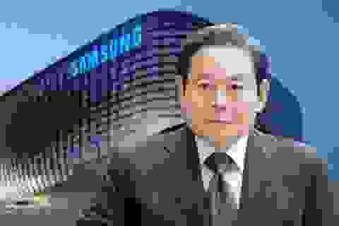 Gia đình Samsung giải quyết khoản thuế thừa kế 10 tỷ USD ra sao?