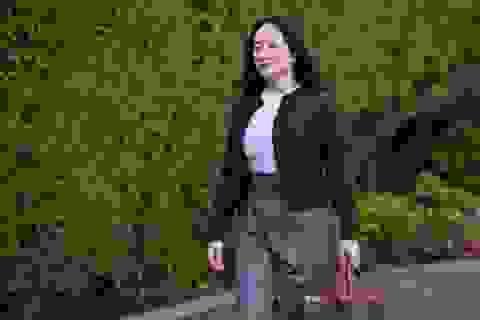 Cảnh sát Canada lý giải vụ bắt giữ Giám đốc tài chính Huawei kéo dài 36 giờ