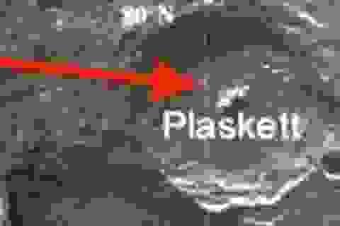 NASA đã đưa ra bằng chứng về một thành phố trên Mặt Trăng?