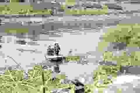 Vụ nữ sinh Học viện Ngân hàng mất tích: Tìm thấy một thi thể dưới sông Nhuệ