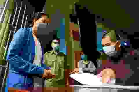 Vụ chùa Kỳ Quang 2: Còn 67 hũ cốt chưa nhận diện được