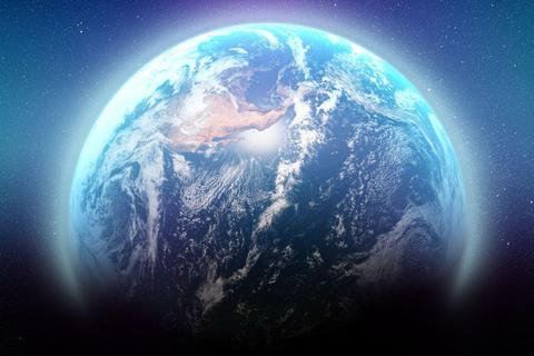 Các nhà khoa học tiết lộ manh mối mới về cách Trái đất có ôxy