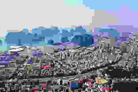 Xu hướng dịch chuyển không gian sống về Cao Xanh - Hà Khánh, Hạ Long