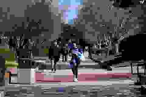 Trường ĐH dành cho người Mỹ gốc Phi: Thành công chống dịch nhờ sinh viên