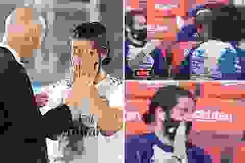 Sau Gareth Bale, xuất hiện ngôi sao nổi loạn mới ở Real Madrid
