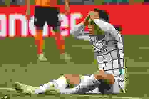 Martinez và Lukaku vô duyên, Inter chia điểm cùng Shakhtar Donestk
