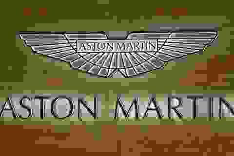 Aston Martin sẽ dùng công nghệ của Mercedes