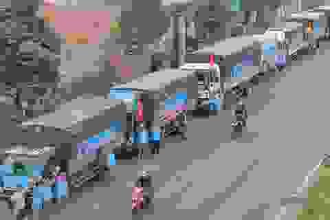 Thủ tướng cấp bổ sung 6.500 tấn gạo cho 4 tỉnh miền Trung