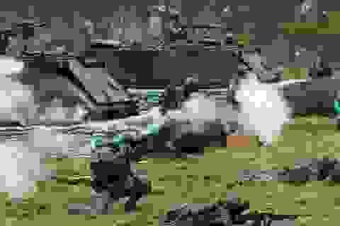 Trung Quốc yêu cầu Mỹ dừng hợp tác quân sự với Đài Loan