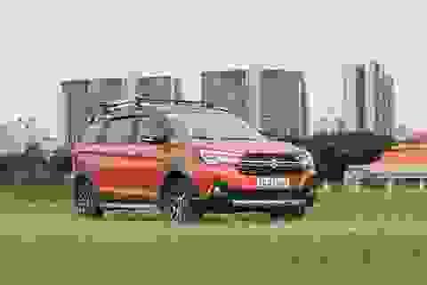 Suzuki thu hút khách hàng bằng chính sách hậu mãi đổi mới và phụ tùng sẵn có