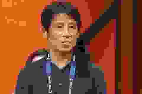 HLV Nishino trao cơ hội cho các tân binh ở đội tuyển Thái Lan