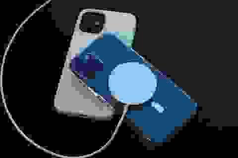 Apple thừa nhận những tác hại không ngờ khi dùng sạc MagSafe trên iPhone 12