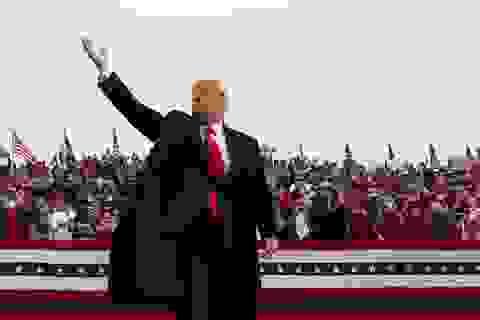 """Bầu cử Mỹ 2020: Trump - Biden tăng tốc, tung """"vũ khí"""" trong chặng nước rút"""