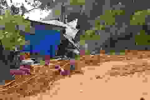 """Quảng Nam sạt lở đất, nhiều người bị vùi lấp, Thủ tướng """"lệnh"""" cứu hộ khẩn"""