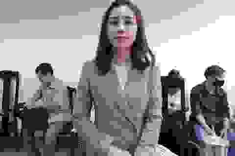 Ca sĩ Miko Lan Trinh phải bồi thường 60 triệu đồng cho công ty quản lý