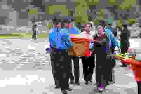 Hơn 700 triệu đồng trợ cấp chuyên gia giúp Lào, Campuchia