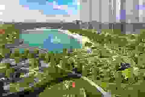 Sống xanh cho cuộc sống an lành tại Imperia Smart City