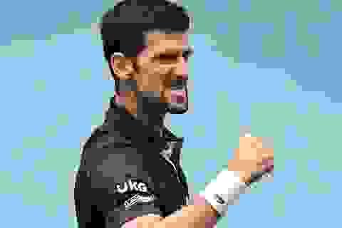 Djokovic sẽ kết thúc năm 2020 ở vị trí số 1 thế giới