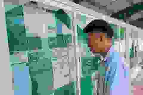 Hà Nội: Cuối năm nhu cầu tuyển lao động thời vụ tăng cao