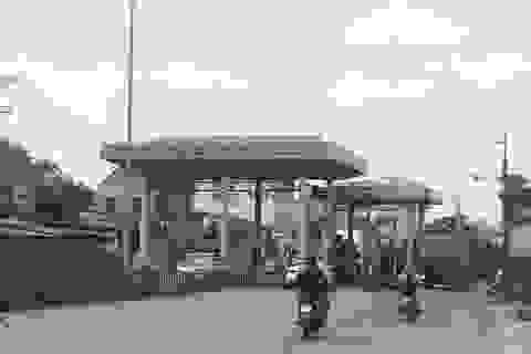 Thêm 1 trạm thu phí ở cửa ngõ Đồng Nai chuẩn bị tạm dừng hoạt động