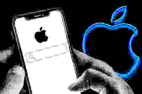 Apple phát triển công cụ tìm kiếm riêng để tránh gặp rắc rối với Google