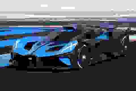 Siêu phẩm Bugatti Bolide ra mắt, gây sửng sốt với tốc độ trên 500 km/h