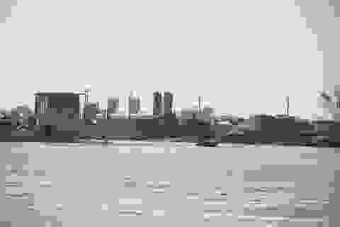 Cảnh cáo nhà thầu để 38 công nhân hoảng loạn kêu cứu trong bão lũ