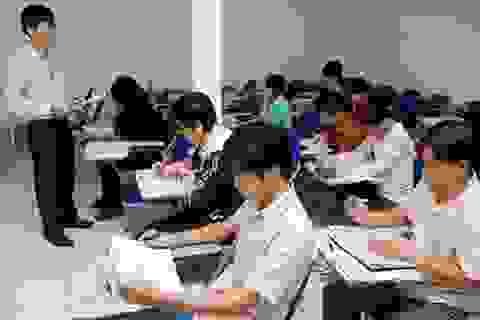 Trường đại học thực hiện bổ nhiệm và xếp lương theo năng lực