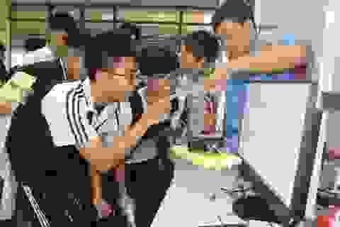 Nam Định: Đổi mới nội dung, phương pháp, hình thức giáo dục hướng nghiệp
