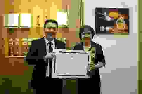 PNJ doanh nghiệp xuất sắc nhất châu Á – Thái Bình Dương
