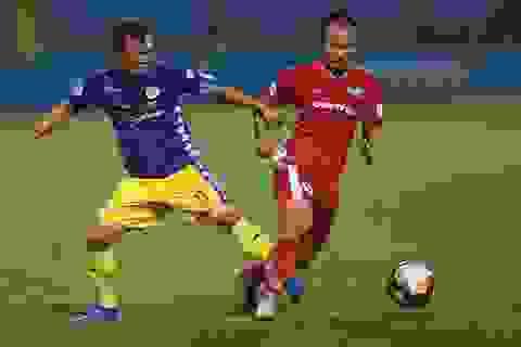 Kịch bản nào cho cuộc đua vô địch V-League trước vòng cuối?