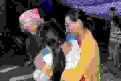 Giải cứu người phụ nữ bị bán sang Trung Quốc gần 20 năm trước