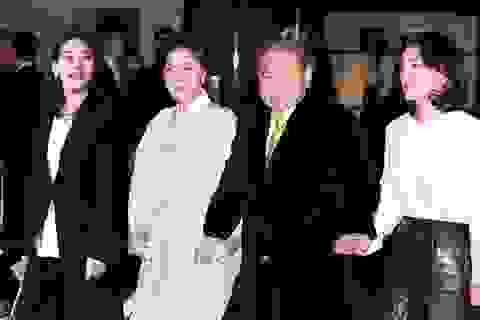 Những người thừa kế sẽ tách khỏi đế chế Samsung?