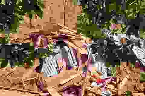 62 người chết và mất tích sau bão số 9