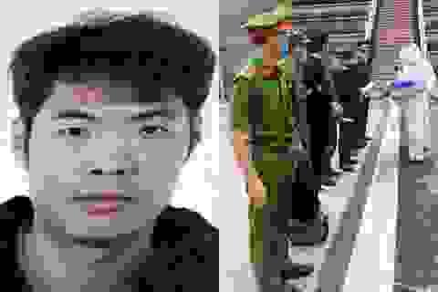 Hà Nội: Bàn giao đối tượng trốn truy nã cho Công an Trung Quốc