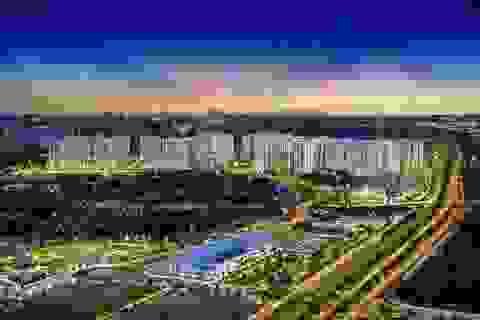 Grand Sapphire 2 – Nơi an cư lý tưởng của cư dân quốc tế văn minh