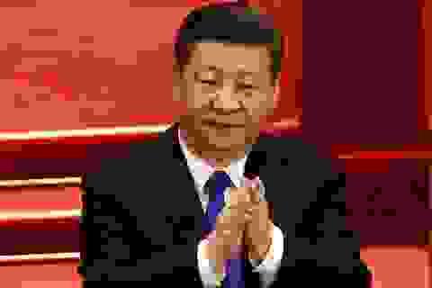 """Trung Quốc vạch kế hoạch 5 năm để trở thành """"cường quốc lớn mạnh hơn"""""""