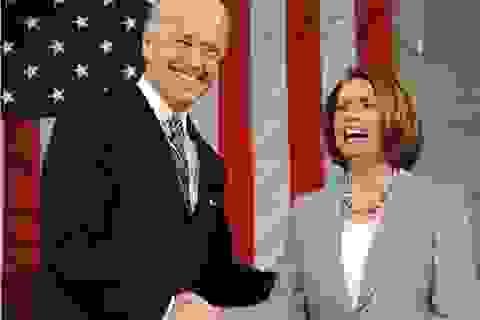 Chủ tịch Hạ viện Mỹ tin ông Biden đắc cử tổng thống