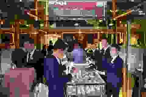 Thai Anh Diamond –Làn gió mới của thị trường trang sức Việt Nam