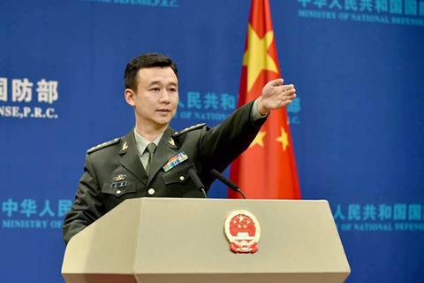Trung Quốc phản bác thông tin quân đội Mỹ lên kế hoạch tấn công