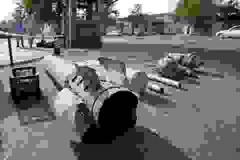Armenia nhờ Nga hỗ trợ an ninh trong xung đột với Azerbaijan
