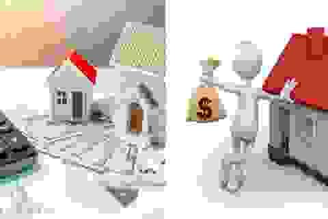 So sánh ưu nhược điểm của hai hình thức giải ngân vay vốn mua nhà