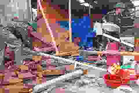 Bình Định kiến nghị Chính phủ hỗ trợ 200 tỷ đồng khắc phục thiệt hại do bão