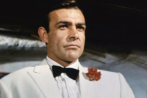 """Tài tử """"James Bond"""" Sean Connery qua đời"""