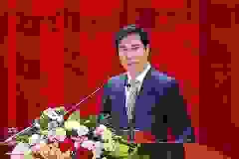 Ông Nguyễn Tường Văn làm Chủ tịch tỉnh Quảng Ninh
