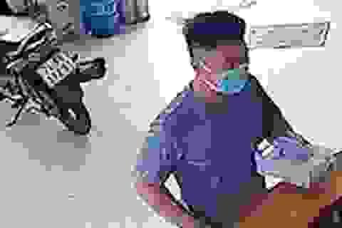 Truy tìm hung thủ sát hại người phụ nữ trong khách sạn