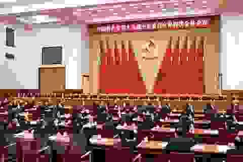 Chuyên gia kinh tế nói gì về kế hoạch 5 năm mới của Trung Quốc?